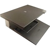 Dell 330-0875 CRT Monitor Stand for Latitude E-Family Laptops - Monitor - Desk Mountable