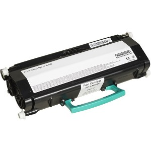 Ricoh SP 4400RX Toner Cartridge - Black - Laser - 18000 Page - 1 Pack