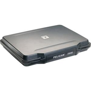 "Pelican HardBack 1085 Carrying Case for 14"" Notebook - Black"