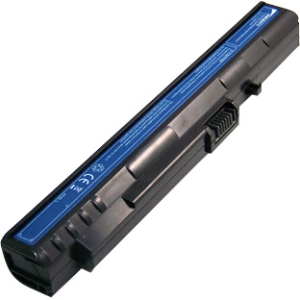 WorldCharge Netbook Battery - 2200 mAh - Lithium Ion (Li-Ion) - 10.8 V DC
