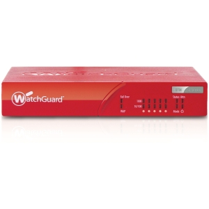 WatchGuard XTM 26 Firewall Appliance - 5 Port