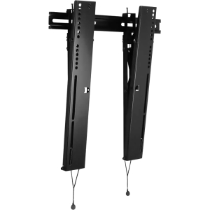 "OmniMount Classics NCLP60T Wall Mount for Flat Panel Display - 27"" to 47"" Screen Support - 60.00 lb Load Capacity - Black"
