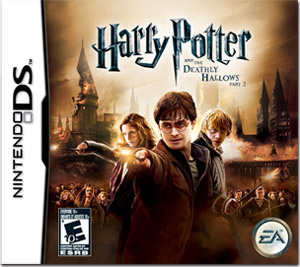 Harry Potter and The Deathly Hallows Part 2 (Nintendo DS)