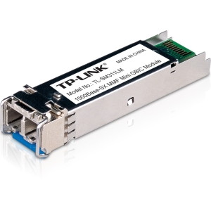 Tp-Link TL-SM311LM MiniGBIC Module - 1 x 1000Base-X