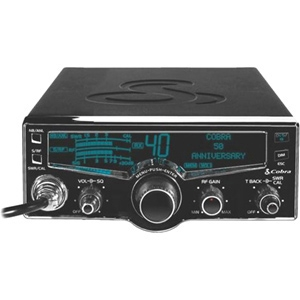 Cobra 25XL CB Radio