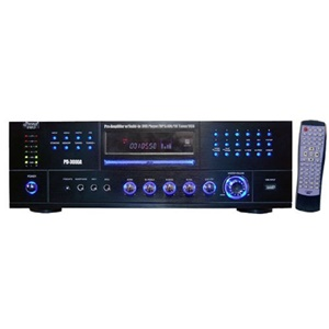 Click here for Pyle PD3000A Home Theater Pre-Amplifier Receiver prices