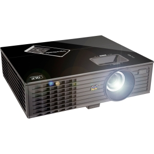 Viewsonic PJD5126 3D Ready DLP Projector - 576p - EDTV - 4:3 - SECAM, NTSC, PAL - 800 x 600 - SVGA - 4,000:1 - 2700 lm - USB - VGA In - 243 W - 3 Year Warranty