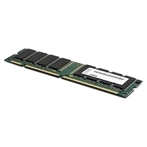 IBM-IMSourcing 2GB DDR3 SDRAM Memory Module - 2 GB (1 x 2 GB) - DDR3 SDRAM - 1333 MHz DDR3-1333/PC3-10600 - RegisteredDIMM