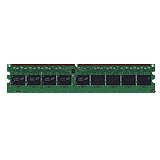 HP-IMSourcing 8GB Fully Buffered DIMM PC2-5300 2x4GB DDR2 Memory Kit - 8 GB (2 x 4 GB) - DDR2 SDRAM - 667 MHz DDR2-667/PC2-5300 - ECC - Fully Buffered - 240-pin DIMM