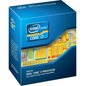 Intel Xeon E5-1660 3.30 GHz Processor - Socket R LGA-2011 - Hexa-core (6 Core) - 15 MB Cache - 0 MT/s QPI - 1 Pack