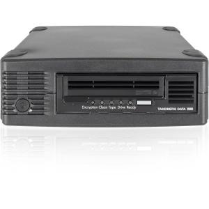 Tandberg Data LTO Ultrium 5 Tape Drive - 1.50 TB (Native)/3 TB (Compressed) - Fibre Channel - 1/2H Height - External