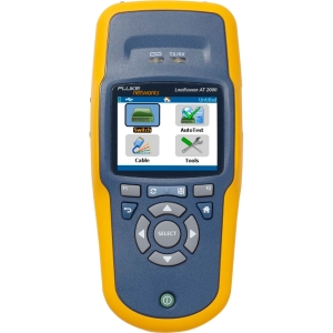 Fluke Networks LinkRunner AT 2000 Extended Test Kit