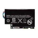 Lenovo Storage Controller Battery - 1500 mAh - Lithium Ion (Li-Ion) - 3.7 V DC