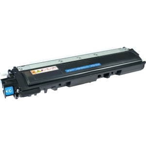 V7 Cyan Toner Cartridge for Brother HL-4040CN, HL-4040CDN, HL-4070CDW; MFC-9440CN, MFC-9450CDN, MFC-9840CDW; DCP-9040CN, DCP-9045CDN TN210C 1.5K YLD - Laser - 1500 Page