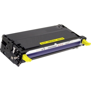 V7 Yellow High Yield Toner Cartridge for Xerox Phaser 6180 113R00725 6K YLD - Laser - 6000 Page