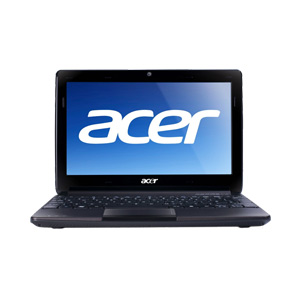 Acer Aspire One AOD270-26Dkk 10.1&quot; LED Netbook with Intel Atom N2600 1.60 GHz Processor