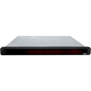 Imation DataGuard R4 Network Storage Server - Intel Atom 2.13 GHz - USB, USB, RJ-45 Network