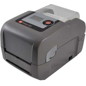 Datamax E-Class E-4204B Direct Thermal Printer - Monochrome - Desktop - Label Print - 4 in/s Mono - 203 dpi - USB - LED