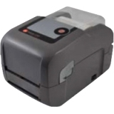 Datamax E-Class E-4204B Direct Thermal/Thermal Transfer Printer - Monochrome - Desktop - Label Print - 4 in/s Mono - 203 dpi - USB - LED