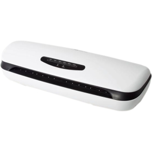 Royal Sovereign ES-1315 Photo &amp; Document Laminator - 13&quot; Lamination Width - 7 mil Lamination Thickness