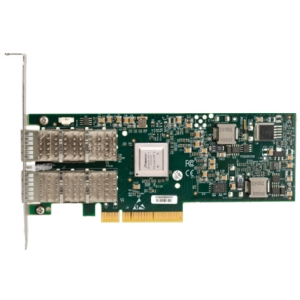 Mellanox ConnectX-2 Fiber Optic Card