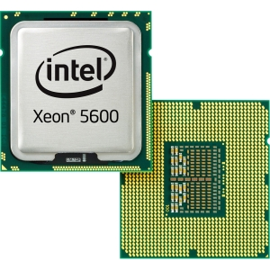 Intel Xeon DP E5603 1.60 GHz Processor - Socket B LGA-1366 - Quad-core (4 Core) - 4 MB Cache - 2400 MHz Bus Speed