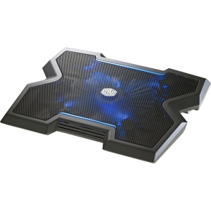 Buy Cooler Master NotePal X3 – Gaming Laptop Cooling Pad with 200mm Blue LED Fan Before Too Late