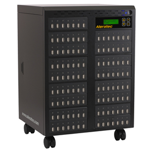 Aleratec 1:118 Flash Drive Duplicator