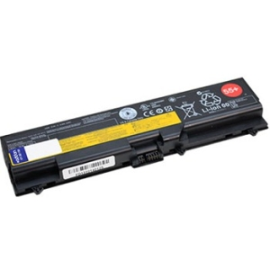 AddOn - Memory Upgrades LI-ION 6-Cell 11.1V 5200mAh Notebook Battery F/Lenovo - 5200 mAh - Lithium Ion (Li-Ion) - 11.1 V DC