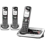 Uniden Cordless Phone - DECT - 1 x Phone Line - 2 x Handset - Answering Machine - Caller ID - Speakerphone - Backlight