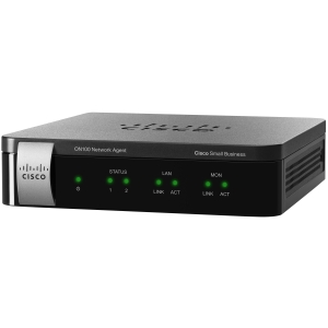 Cisco OnPlus 100 Network Agent