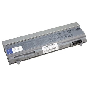 AddOn - Memory Upgrades LI-ION 9-Cell 11.1V 7800mAh Notebook Battery F/Dell - 7800mAh - Lithium Ion (Li-Ion) - 11.1V DC