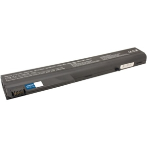 AddOn - Memory Upgrades LI-ION 8-Cell 14.8V 5200mAh Notebook Battery F/HP - 5200 mAh - Lithium Ion (Li-Ion) - 14.8 V DC