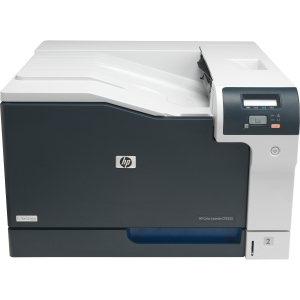 HP LaserJet CP5220 CP5225DN Laser Printer - Color - 600 x 600 dpi Print - Plain Paper Print - Desktop - 20 ppm Mono / 20 ppm Color Print - 350 sheets Input - Automatic Duplex Print - LCD