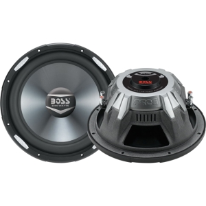 Boss Armor AR10D Woofer - 1100 W RMS - 4 Ohm