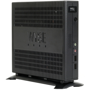 Wyse Desktop Slimline Thin Client - AMD T52R 1.50 GHz - 2 GB RAM - 4 GB Flash - Wi-Fi - Windows Embedded Standard 7 - DisplayPort - DVI