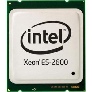 IBM Xeon E5-2650 2 GHz Processor Upgrade - Socket LGA-2011 - Octa-core (8 Core) - 20 MB Cache - 8 GT/s QPI