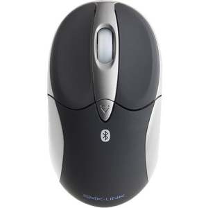 SMK-Link Mouse - Wireless - Bluetooth