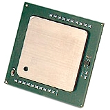 HP Xeon E5-2609 2.40 GHz Processor Upgrade - Socket R LGA-2011 - Quad-core (4 Core) - 10 MB Cache - 6.40 GT/s QPI
