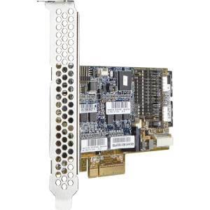 HP Smart Array P420/1GB FBWC 6Gb 2-ports Int SAS Controller (631670-B21)
