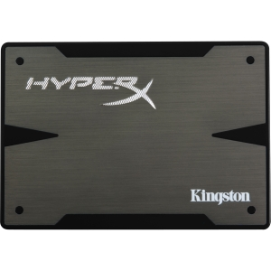 Kingston HyperX 120 GB 2.5&quot; Internal Solid State Drive - SATA