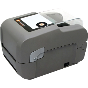 Datamax E-Class E-4205A Direct Thermal Printer - Monochrome - Desktop - Label Print - 5 in/s Mono - 203 dpi - Fast Ethernet - USB - LED