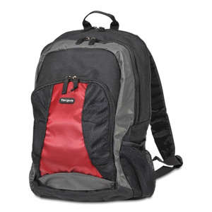 "Targus 16"" Coastal Laptop Backpack - TSB195US"