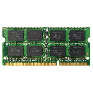 HP 16GB DDR3 SDRAM Memory Module - 16 GB (1 x 16 GB) - DDR3 SDRAM - 1600 MHz DDR3-1600/PC3-12800 - Registered - 240-pin DIMM