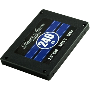 Visiontek Racer 240 GB 2.5&quot; Internal Solid State Drive - SATA