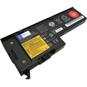 AddOn - Memory Upgrades LI-ION 4-Cell 14.4V 2600mAh Notebook Battery F/Lenovo - 4400 mAh - Lithium Ion (Li-Ion) - 14.4 V DC