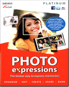 Photo Expressions Platinum 5.0