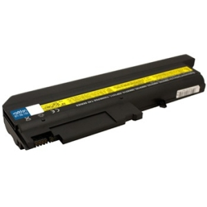 AddOn - Memory Upgrades LI-ION 6-Cell 10.8V 5200 mAh Notebook Battery F/Lenovo - 5200mAh - Lithium Ion (Li-Ion) - 10.8V DC