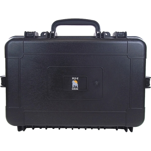 Ape Case Carrying Case - Briefcase - Handle - Copolymer Polypropylene