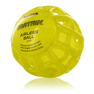 Tangle Sportz Airless Matrix Ball Various Colors - Large